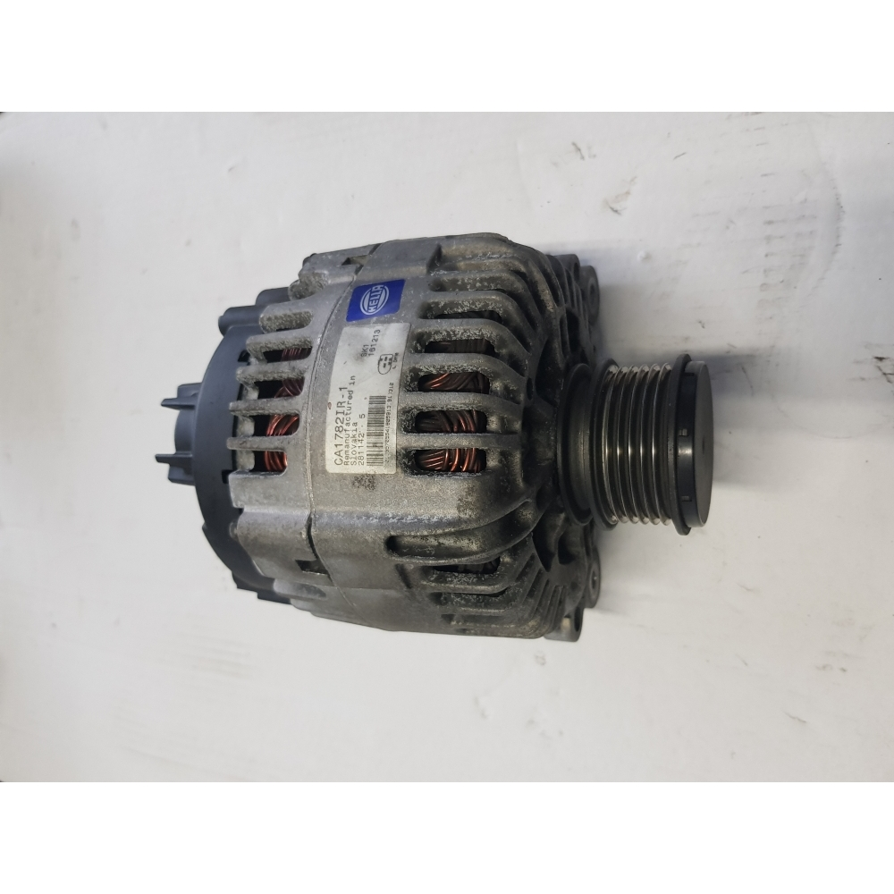 Alternator 140 amp hella