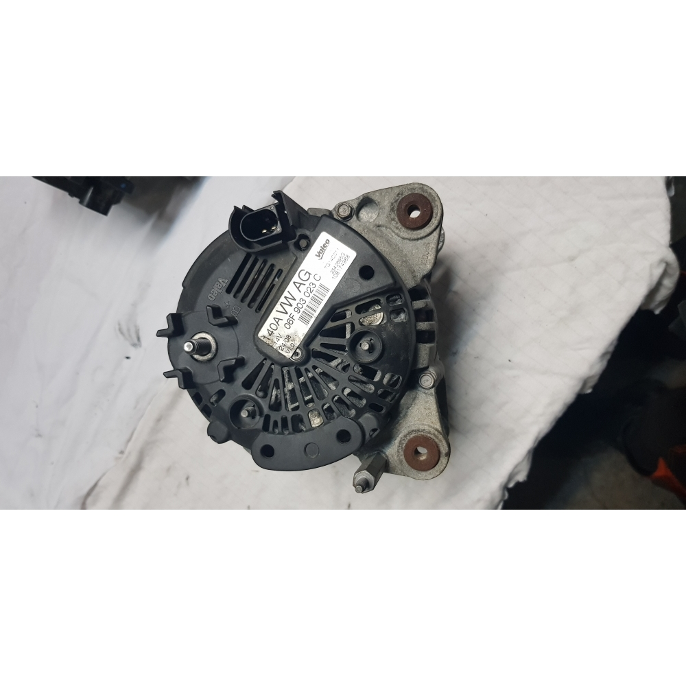 alternator 140A Valeo