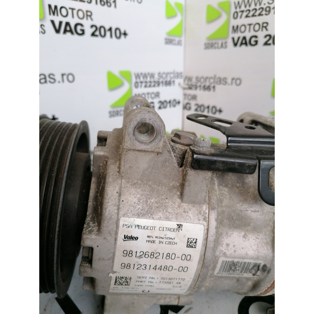 Compresor AC