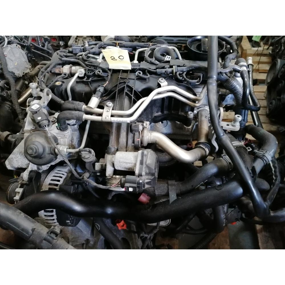 Motor CJC