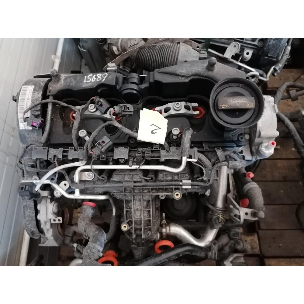 Motor CAY