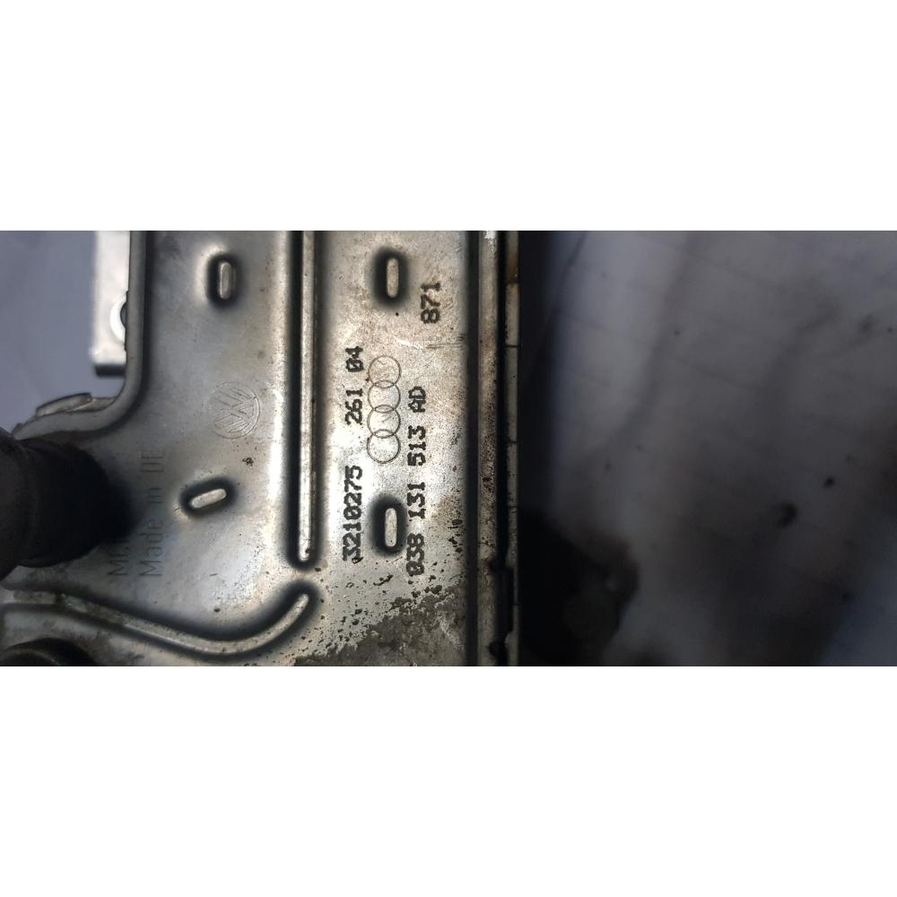 Racitor gaze 1.9 pd